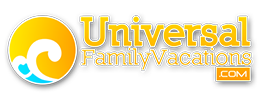 Universal Family Vacations