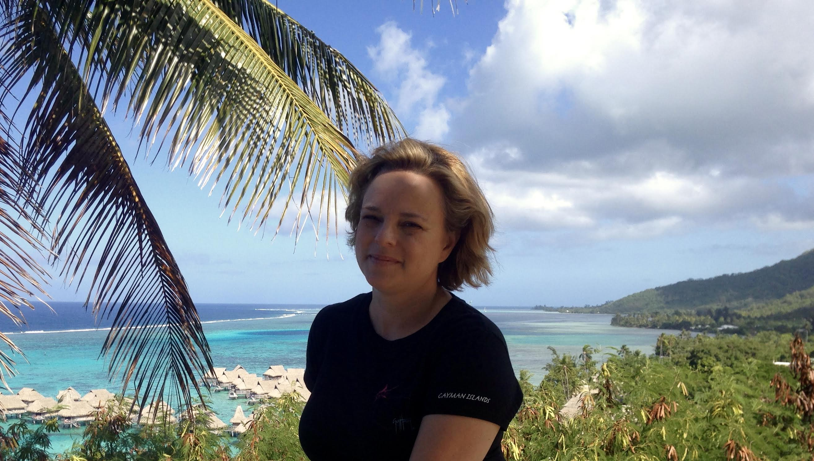Marybeth Rubinacci, Pixie Honeymoons