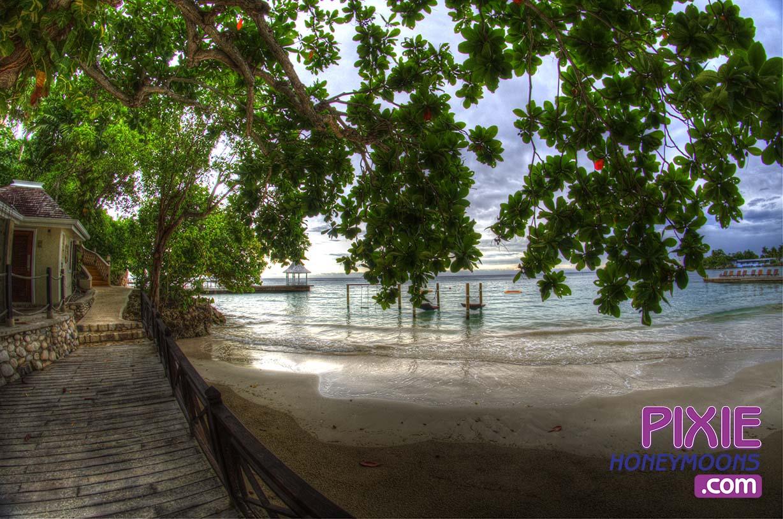 Sandals royal plantation review for Plantation beuh exterieur