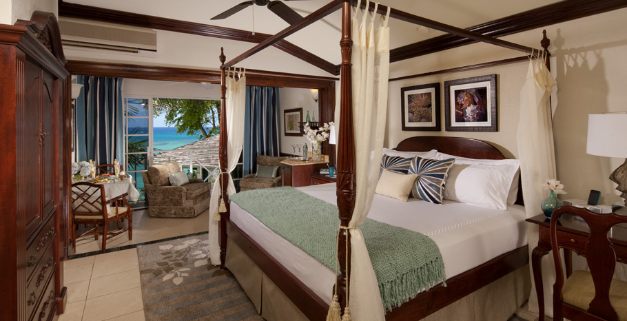 Royal Plantation - Orchid Oceanfront Butler Suite – RO