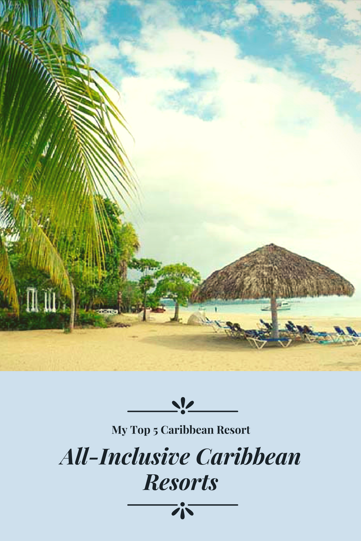 All inclusive caribbean resorts for Truly all inclusive resorts
