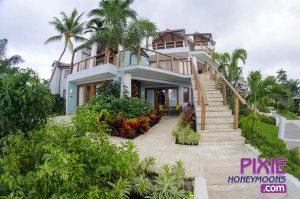 Honeymoon Caribbean Suites