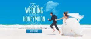 Weddings at Sandals Resort