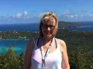 Brenda Kenworthy Pixie Honeymoons Agent