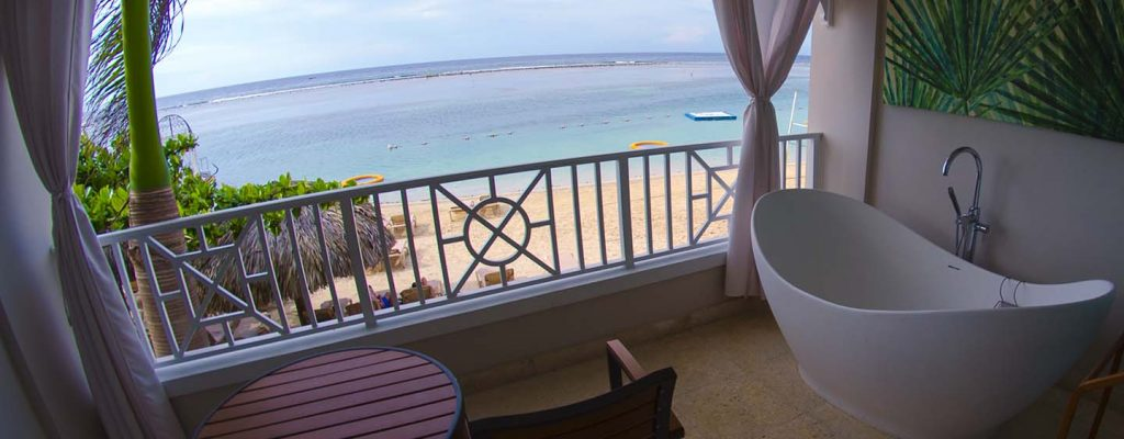 All Inclusive Jamaica resort
