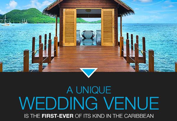 Caribbean Wedding Venues