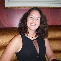Lesley Sawhook Pixie Honeymoons Agent