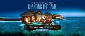 All Inclusive Caribbean Resorts - Sandals Jamaica Resort