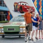 Griswold Vacation Walt Disney World Road Trip