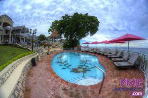 Sandals Royal Plantation Pool