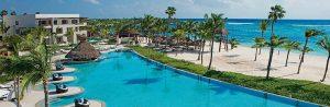 Mexico All Inclusive Resorts
