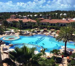 Beach Resort Review