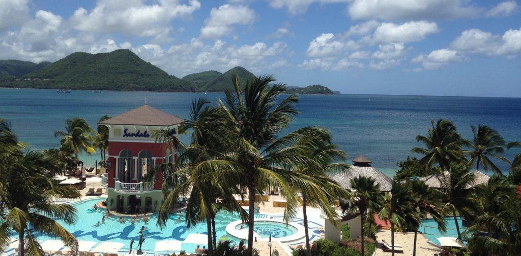sandals resort honeymoons packing tips