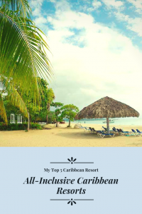 Best caribbean all inclusive resorts