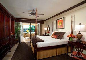 Sandals Inn Room