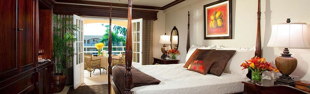 Sandals Inn Rooms