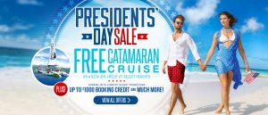 Sandals Resort Sale