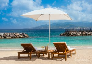 Sandals Resort - all inclusive