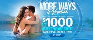 Sandals Resorts Vacation Discounts