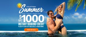 Sandals Resorts - Sale. Caribbean all inclusice vacation