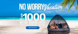 Sandals Resort - Vacations