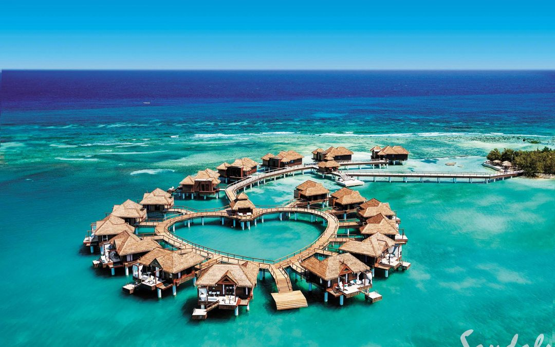 Top 8 Best All-Inclusive adult only resorts directly on the beach