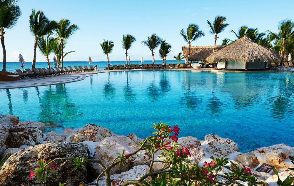Sanctuary Cap Cana resort all inclusive