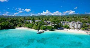 Sandals Royal Plantation resort jamaica