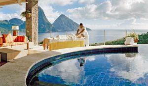 Jade Mtn resort reviewed