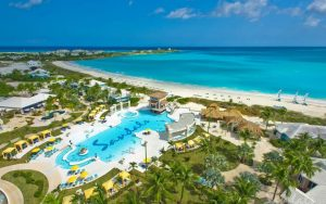 Exuma all inclsuive resort Sandals Emerald Bay review