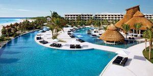 Secrets Cancun Resort