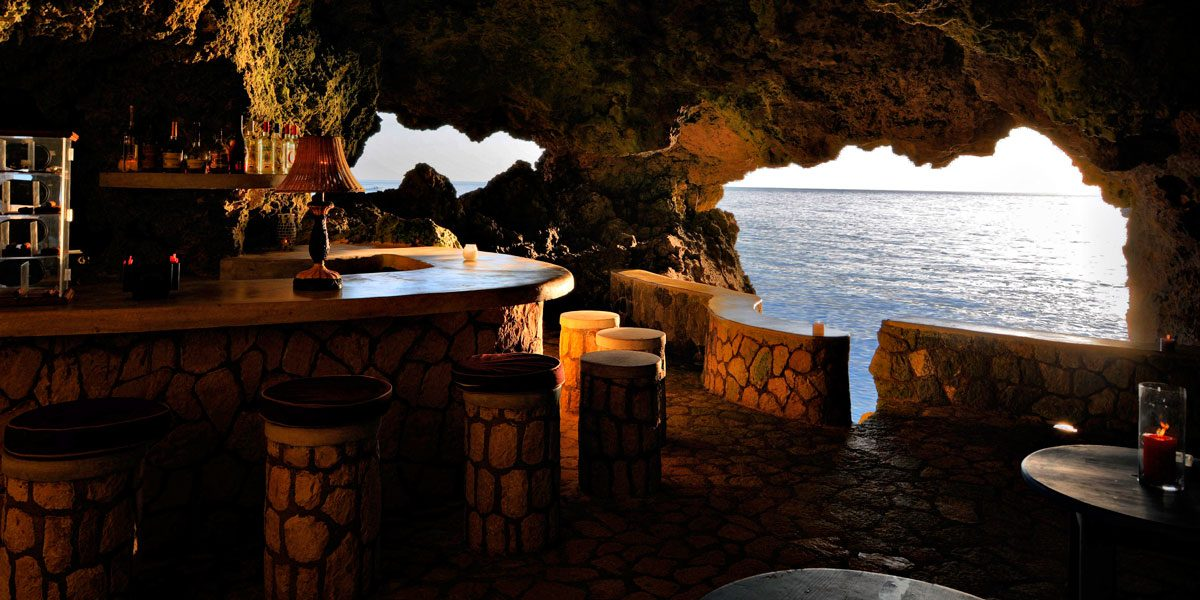 Caves Resort