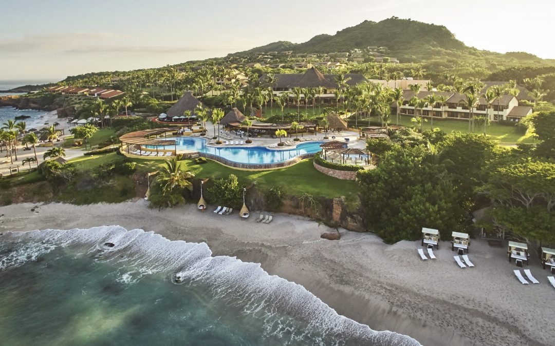 Best 7 All Inclusive Resorts in Mexico