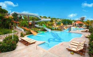 Beaches Resort Water Park