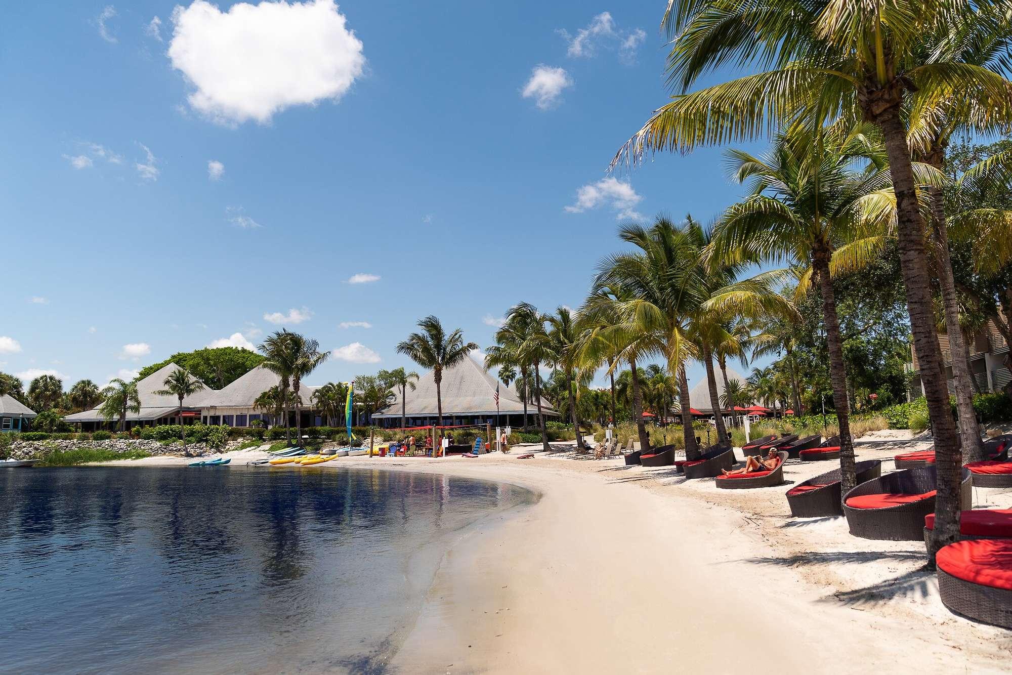 Florida all inclusive resort Club Med