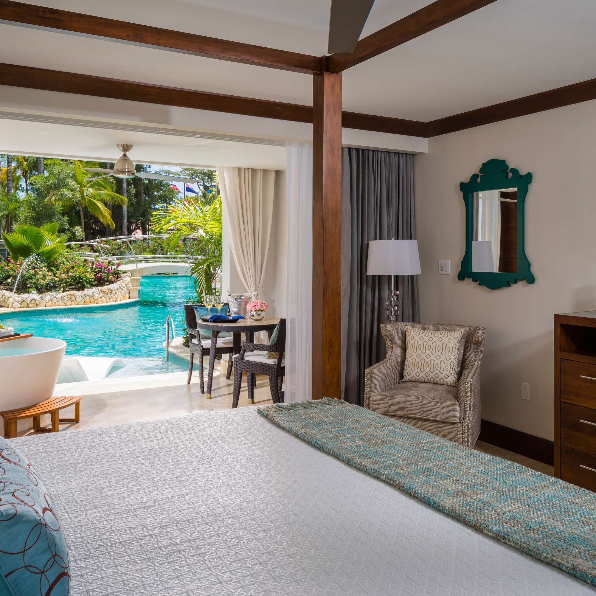 Sandals Resort Rooms Barbados